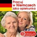 Opieka z transferem do pana Arna, 1000 euro/miesiąc.