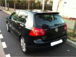 2008 Volkswagen Golf Sedan